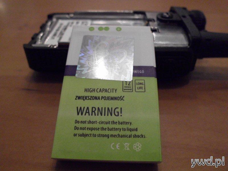 Bateria do ZASTONE UV-3R
