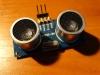 Ultradźwiękowy czujnik odległości - HC-SR04