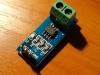 Moduł pomiaru prądu - ACS712T