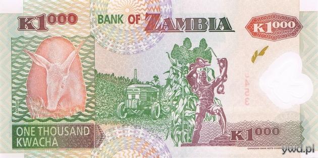 zambia_1000_kwacha_rewers
