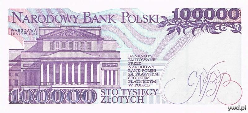 100 000 R