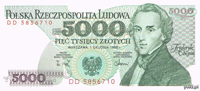 5 000 A