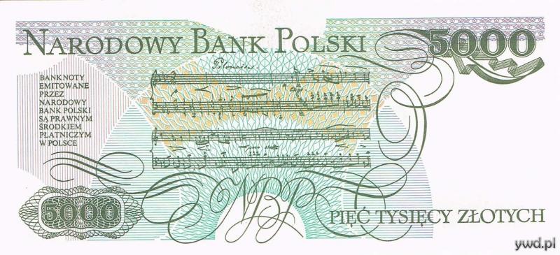 5 000 R