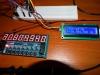 DDS AD9850 - LED i LCD