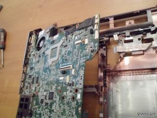 HP Pavilion DV 5 - 089