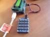 Arduino i klawiatura AD
