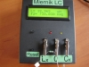 Cyfrowy miernik LC