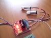 Sterownik silników L298N i Arduino