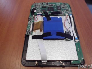 Tablet Inside - 002