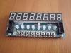 Wyświetlacz LED na TM1638