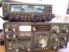 Yaesu FT-101ZD i FT-450