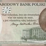 2011_banknot_100_rocznica_rocznica_Nobla_Marii_Sklodowskiej-Curie_20zl_r