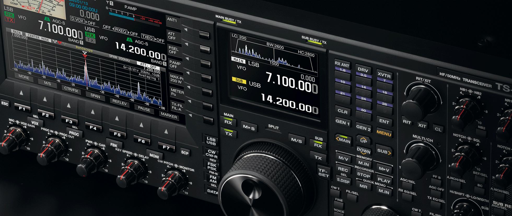 TS-990