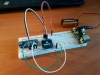 OLED SSD1306 I2C + Arduino NANO